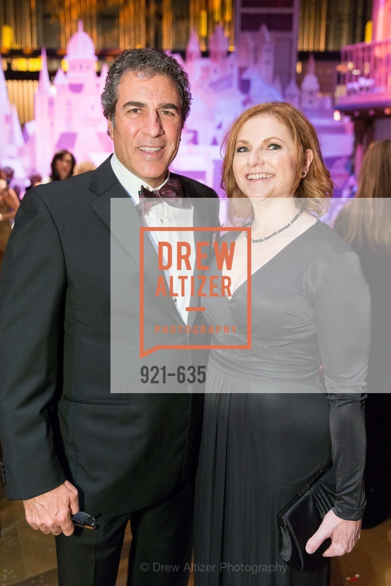 Perry Campbell, Lisa Delan, An Evening on the Stage Honoring Renaissance Man Gordon Getty, War Memorial Opera House. 301 Van Ness Ave, December 7th, 2015,Drew Altizer, Drew Altizer Photography, full-service agency, private events, San Francisco photographer, photographer california