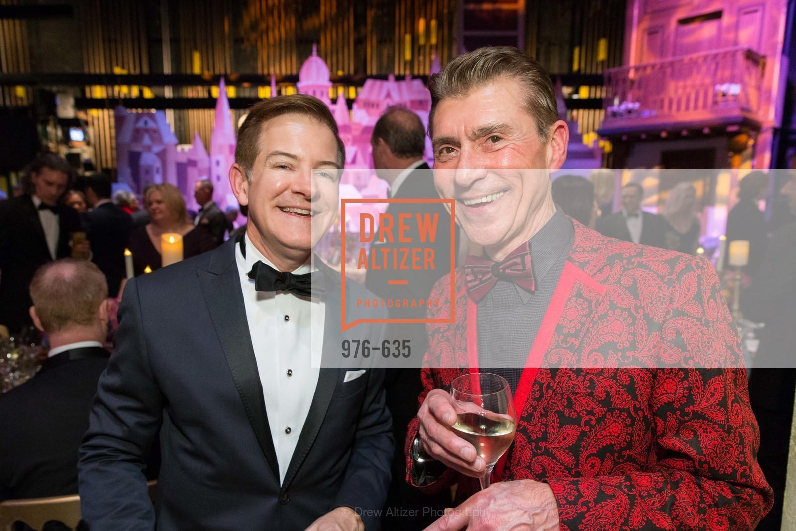 Trent Norris, Robert Beadle, An Evening on the Stage Honoring Renaissance Man Gordon Getty, War Memorial Opera House. 301 Van Ness Ave, December 7th, 2015,Drew Altizer, Drew Altizer Photography, full-service agency, private events, San Francisco photographer, photographer california