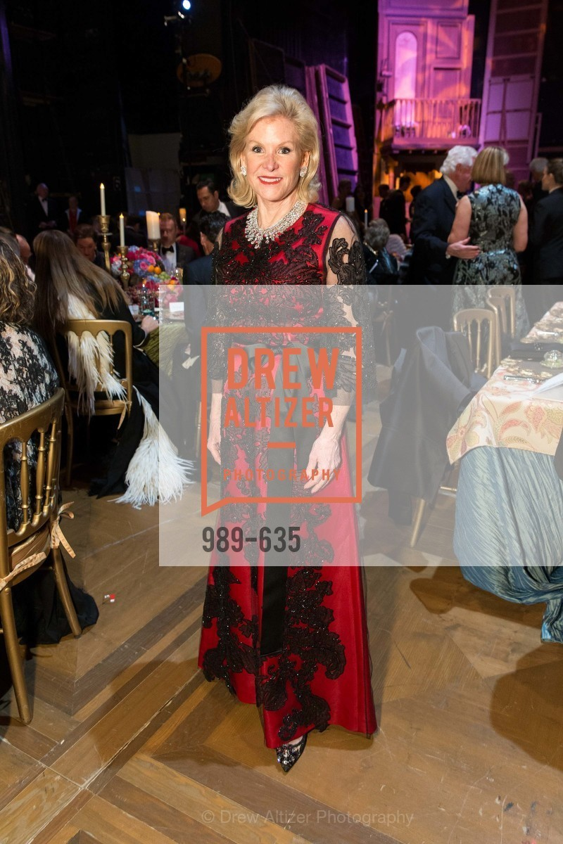 Dede Wilsey, An Evening on the Stage Honoring Renaissance Man Gordon Getty, War Memorial Opera House. 301 Van Ness Ave, December 7th, 2015,Drew Altizer, Drew Altizer Photography, full-service agency, private events, San Francisco photographer, photographer california