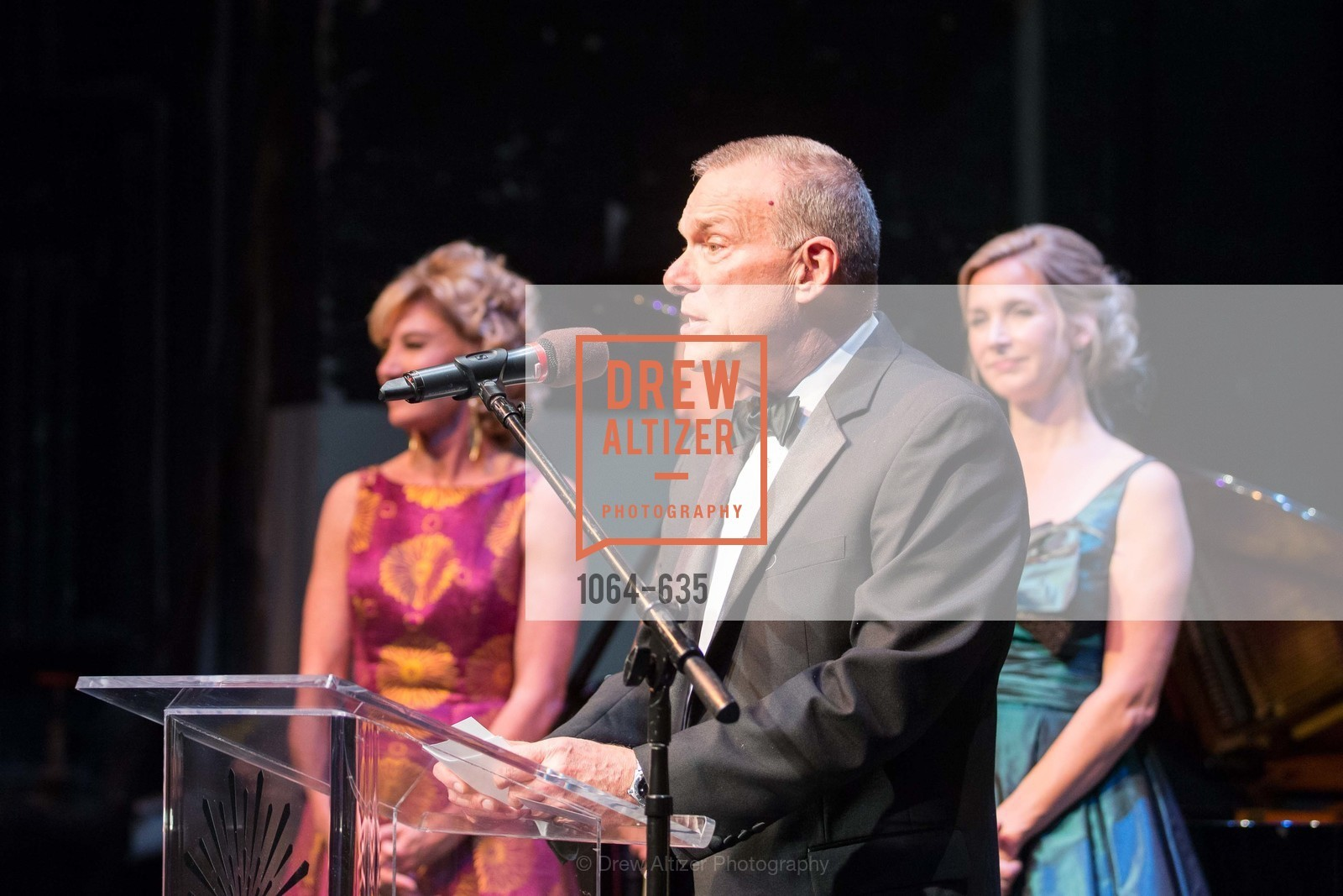David Gockley, An Evening on the Stage Honoring Renaissance Man Gordon Getty, War Memorial Opera House. 301 Van Ness Ave, December 7th, 2015,Drew Altizer, Drew Altizer Photography, full-service agency, private events, San Francisco photographer, photographer california