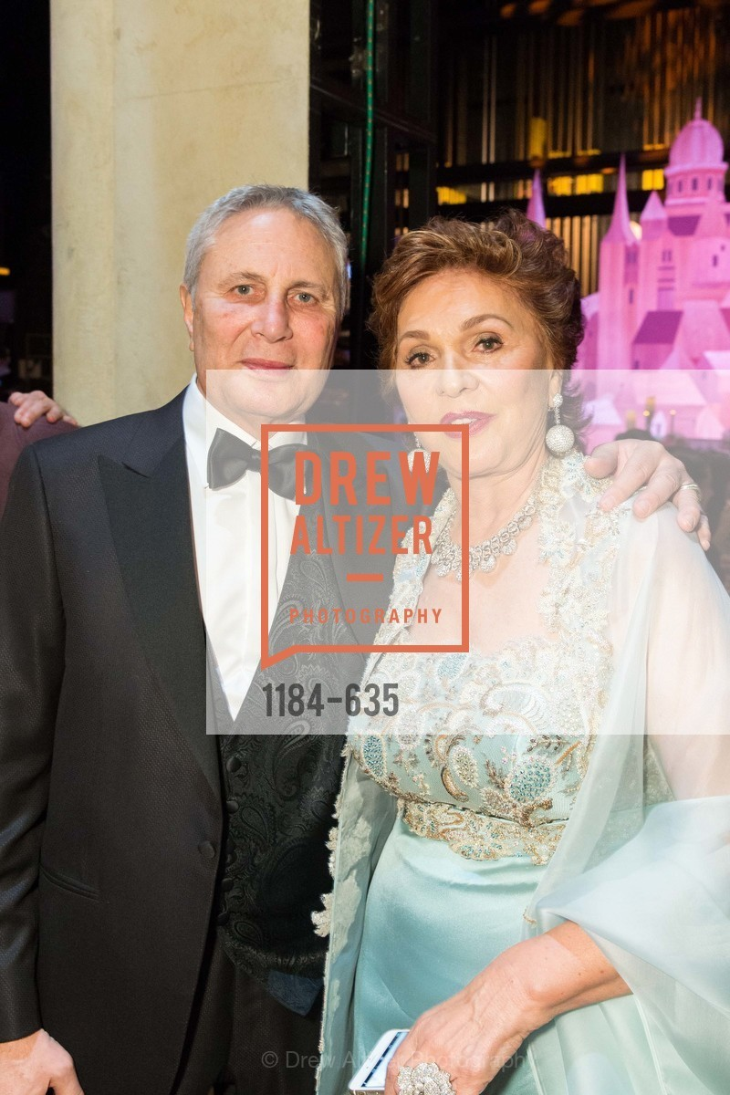 John Corigliano, Maria Mantel Shrem, An Evening on the Stage Honoring Renaissance Man Gordon Getty, War Memorial Opera House. 301 Van Ness Ave, December 7th, 2015,Drew Altizer, Drew Altizer Photography, full-service agency, private events, San Francisco photographer, photographer california
