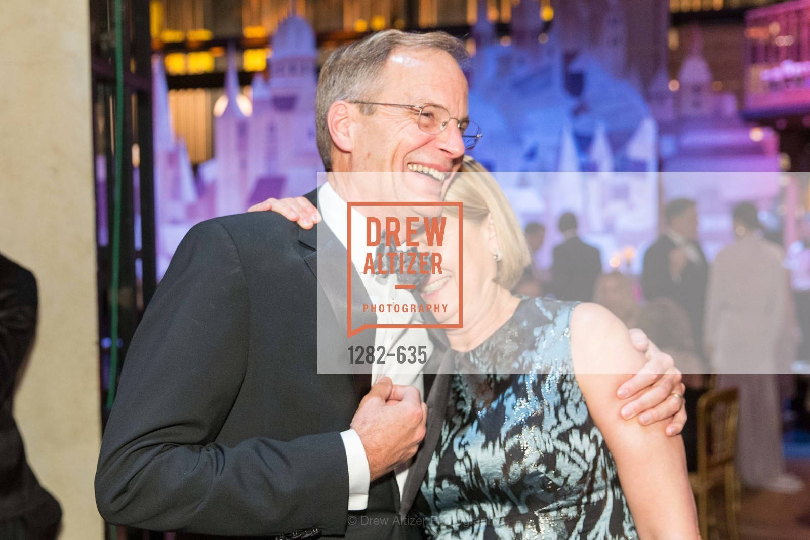 Brent Assink, Priscilla Geeslin, An Evening on the Stage Honoring Renaissance Man Gordon Getty, War Memorial Opera House. 301 Van Ness Ave, December 7th, 2015,Drew Altizer, Drew Altizer Photography, full-service agency, private events, San Francisco photographer, photographer california