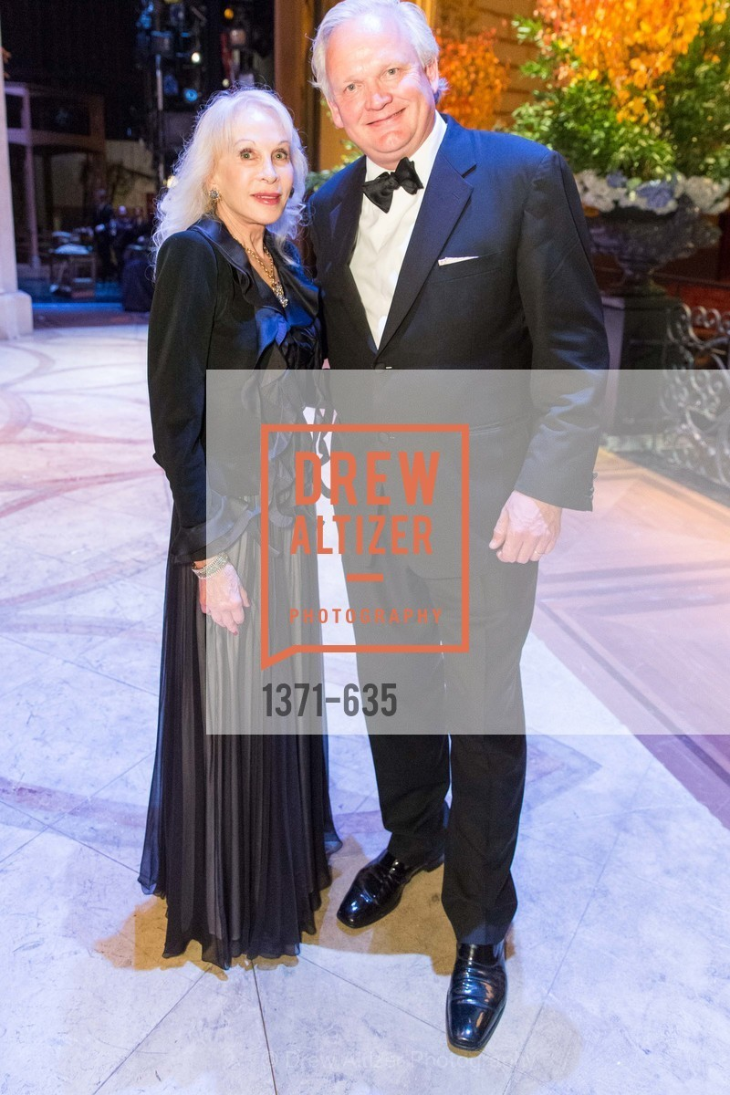 Judith Renard, Lucas Schumacher, An Evening on the Stage Honoring Renaissance Man Gordon Getty, War Memorial Opera House. 301 Van Ness Ave, December 7th, 2015,Drew Altizer, Drew Altizer Photography, full-service agency, private events, San Francisco photographer, photographer california