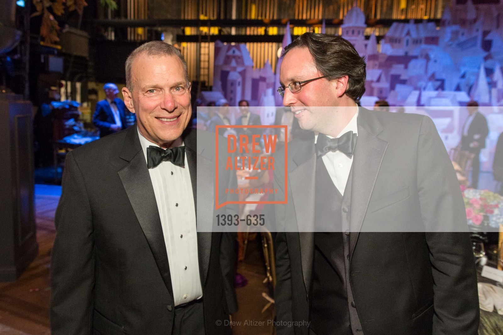 David Gockley, Matthew Shilvoc, An Evening on the Stage Honoring Renaissance Man Gordon Getty, War Memorial Opera House. 301 Van Ness Ave, December 7th, 2015,Drew Altizer, Drew Altizer Photography, full-service agency, private events, San Francisco photographer, photographer california