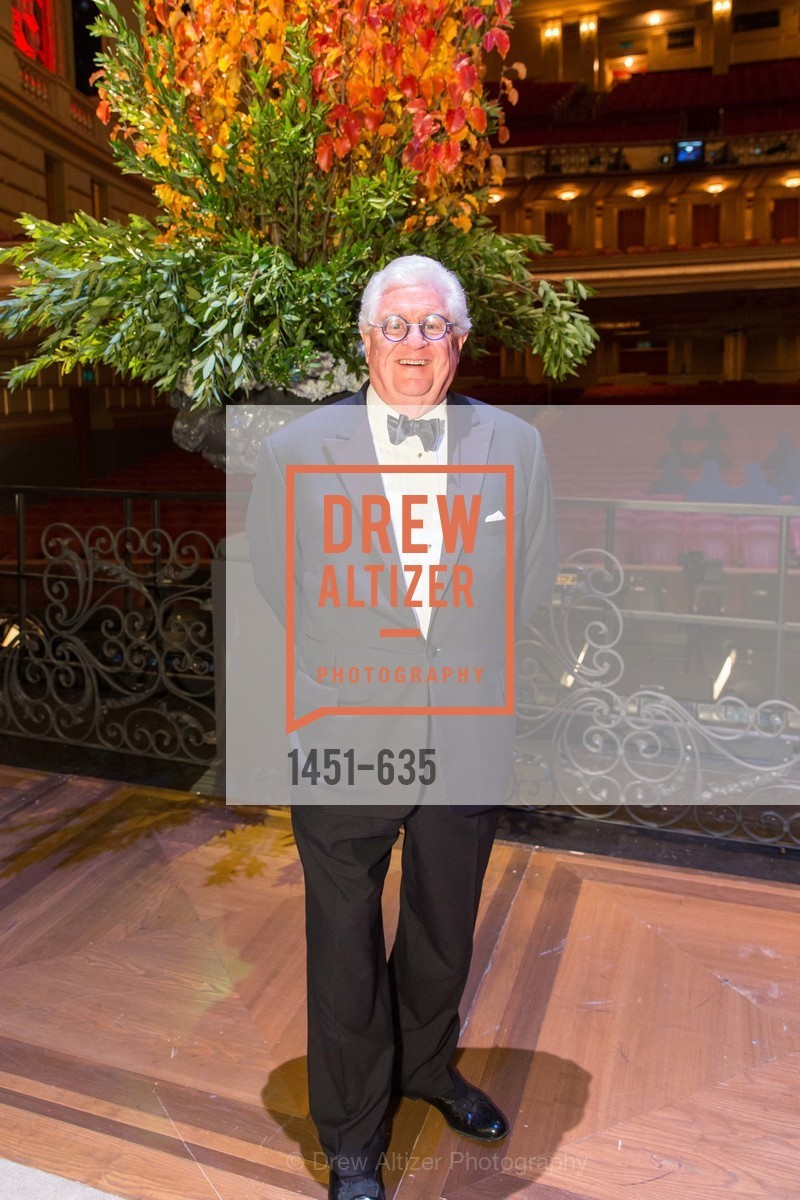 Bob Hill, An Evening on the Stage Honoring Renaissance Man Gordon Getty, War Memorial Opera House. 301 Van Ness Ave, December 7th, 2015,Drew Altizer, Drew Altizer Photography, full-service agency, private events, San Francisco photographer, photographer california