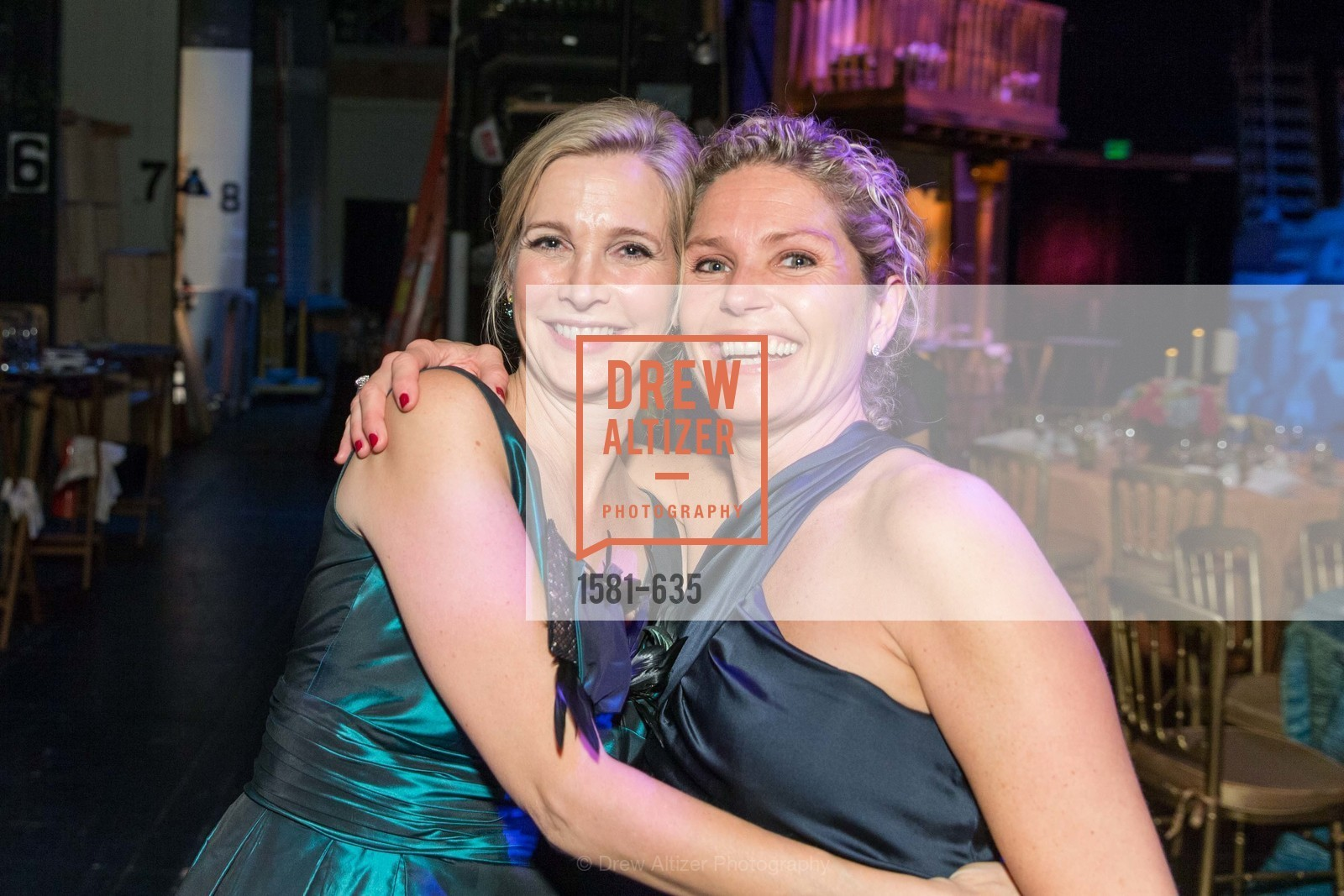 Courtney Labe, Hillary McGonigle, An Evening on the Stage Honoring Renaissance Man Gordon Getty, War Memorial Opera House. 301 Van Ness Ave, December 7th, 2015,Drew Altizer, Drew Altizer Photography, full-service agency, private events, San Francisco photographer, photographer california