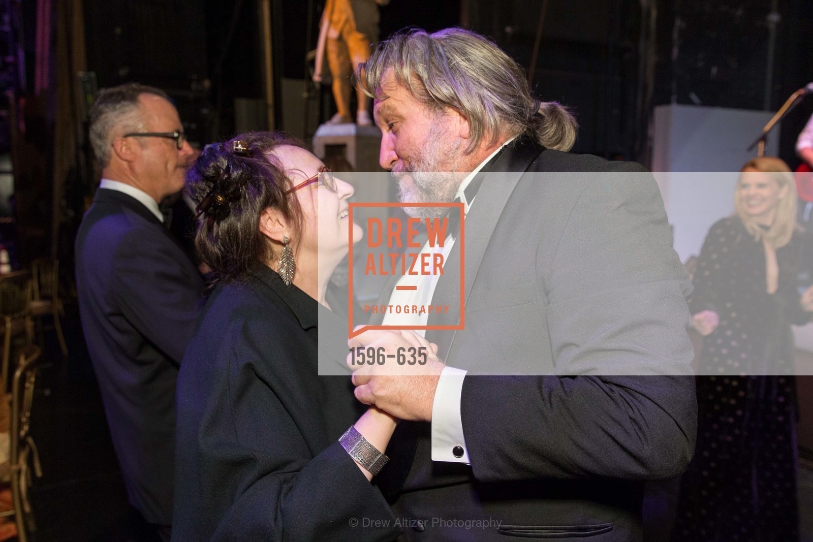 Extras, An Evening on the Stage Honoring Renaissance Man Gordon Getty, December 7th, 2015, Photo,Drew Altizer, Drew Altizer Photography, full-service agency, private events, San Francisco photographer, photographer california