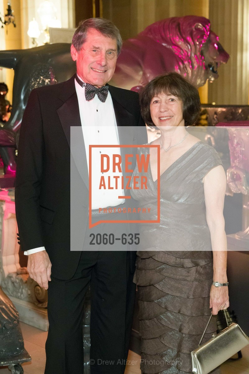 Jerry Winters, Judy Tornese, An Evening on the Stage Honoring Renaissance Man Gordon Getty, War Memorial Opera House. 301 Van Ness Ave, December 7th, 2015,Drew Altizer, Drew Altizer Photography, full-service agency, private events, San Francisco photographer, photographer california