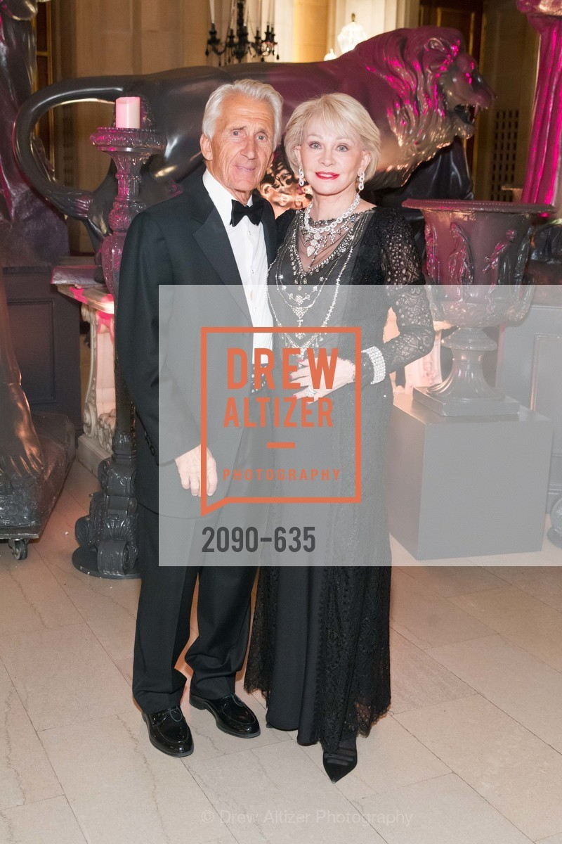 Antony Vissian, Rose Rosenberg, An Evening on the Stage Honoring Renaissance Man Gordon Getty, War Memorial Opera House. 301 Van Ness Ave, December 7th, 2015,Drew Altizer, Drew Altizer Photography, full-service agency, private events, San Francisco photographer, photographer california