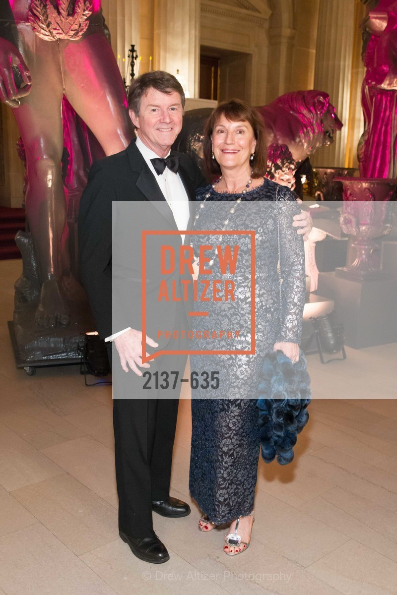 Paul Sagues, Debby Sagues, An Evening on the Stage Honoring Renaissance Man Gordon Getty, War Memorial Opera House. 301 Van Ness Ave, December 7th, 2015,Drew Altizer, Drew Altizer Photography, full-service agency, private events, San Francisco photographer, photographer california