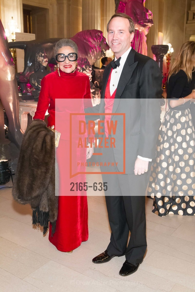 Joy Venturini Bianchi, Chip Zecher, An Evening on the Stage Honoring Renaissance Man Gordon Getty, War Memorial Opera House. 301 Van Ness Ave, December 7th, 2015,Drew Altizer, Drew Altizer Photography, full-service agency, private events, San Francisco photographer, photographer california