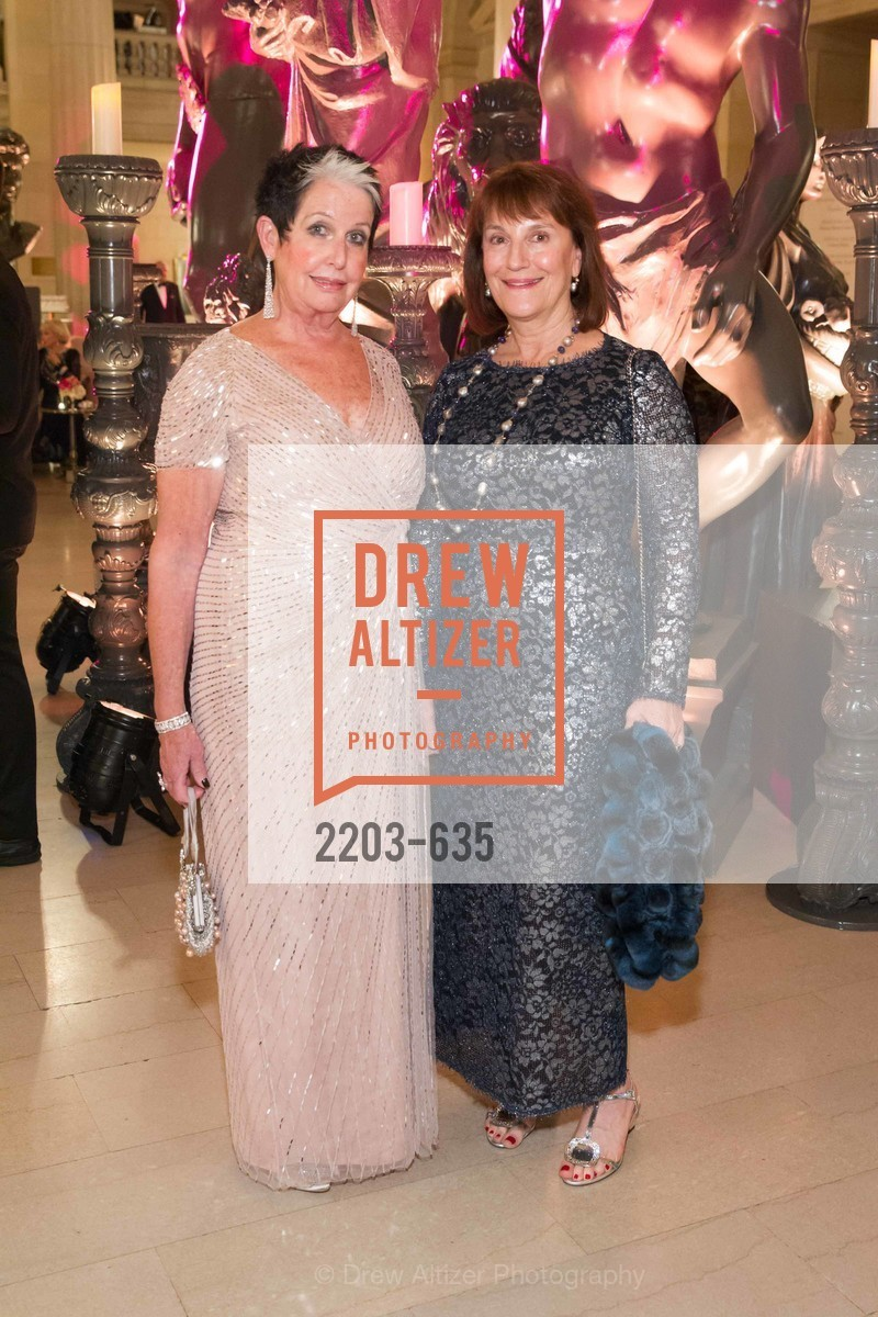 Karen Kubin, Debby Sagues, An Evening on the Stage Honoring Renaissance Man Gordon Getty, War Memorial Opera House. 301 Van Ness Ave, December 7th, 2015,Drew Altizer, Drew Altizer Photography, full-service agency, private events, San Francisco photographer, photographer california