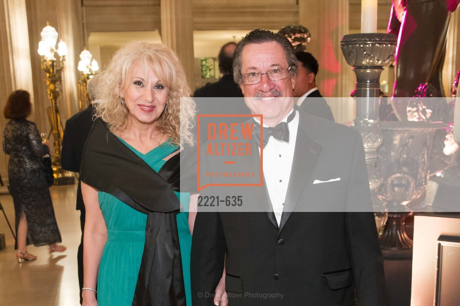Shaduman Guzel, Paul VanDyk, An Evening on the Stage Honoring Renaissance Man Gordon Getty, War Memorial Opera House. 301 Van Ness Ave, December 7th, 2015,Drew Altizer, Drew Altizer Photography, full-service agency, private events, San Francisco photographer, photographer california