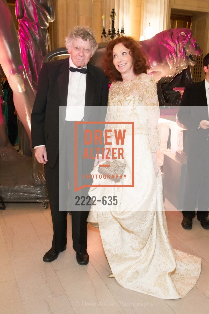 Gordon Getty, Ann Getty, An Evening on the Stage Honoring Renaissance Man Gordon Getty, War Memorial Opera House. 301 Van Ness Ave, December 7th, 2015,Drew Altizer, Drew Altizer Photography, full-service agency, private events, San Francisco photographer, photographer california