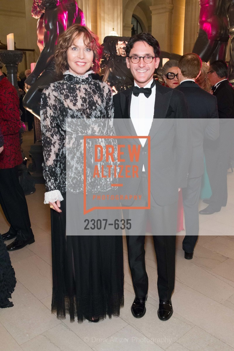 Christine Suppes, James Krohn, An Evening on the Stage Honoring Renaissance Man Gordon Getty, War Memorial Opera House. 301 Van Ness Ave, December 7th, 2015,Drew Altizer, Drew Altizer Photography, full-service agency, private events, San Francisco photographer, photographer california