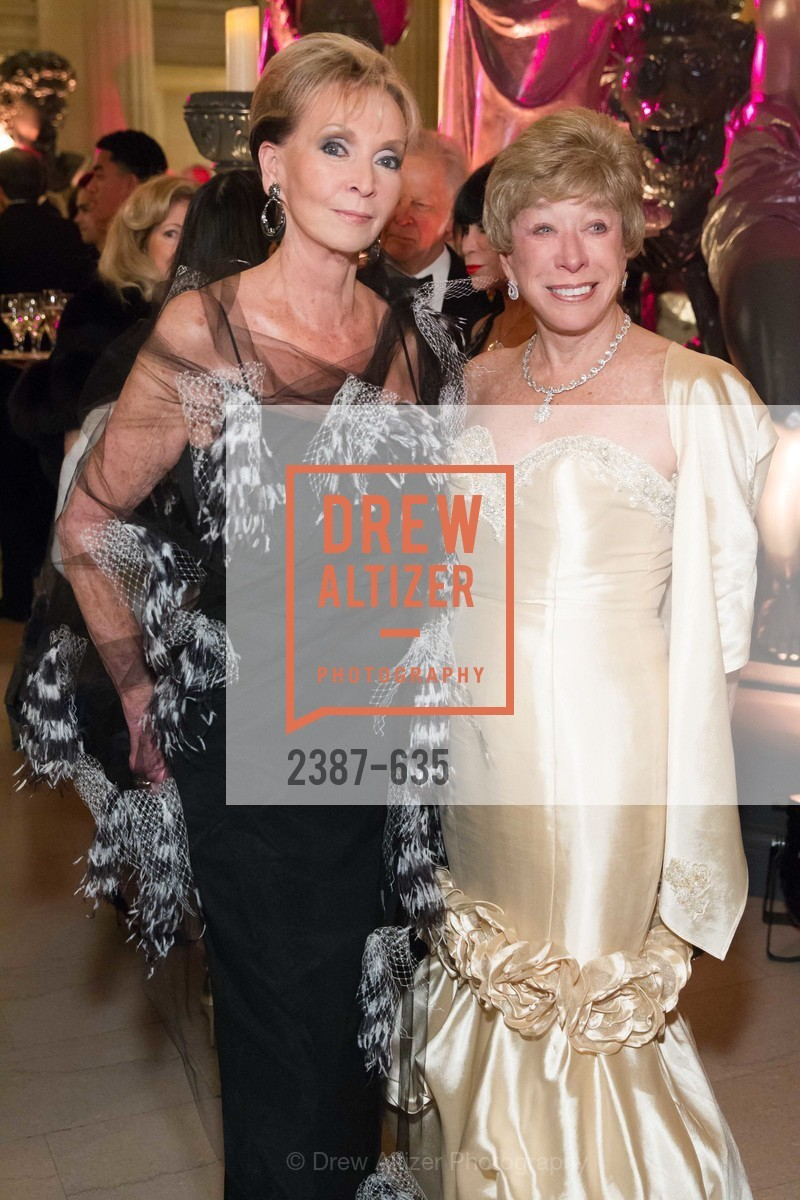 Sallie Huntting, Maria Pitcairn, An Evening on the Stage Honoring Renaissance Man Gordon Getty, War Memorial Opera House. 301 Van Ness Ave, December 7th, 2015,Drew Altizer, Drew Altizer Photography, full-service agency, private events, San Francisco photographer, photographer california