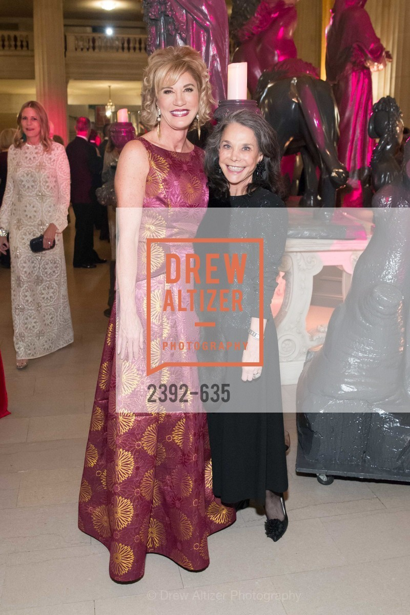 Mary Poland, Julie Coplon, An Evening on the Stage Honoring Renaissance Man Gordon Getty, War Memorial Opera House. 301 Van Ness Ave, December 7th, 2015,Drew Altizer, Drew Altizer Photography, full-service agency, private events, San Francisco photographer, photographer california
