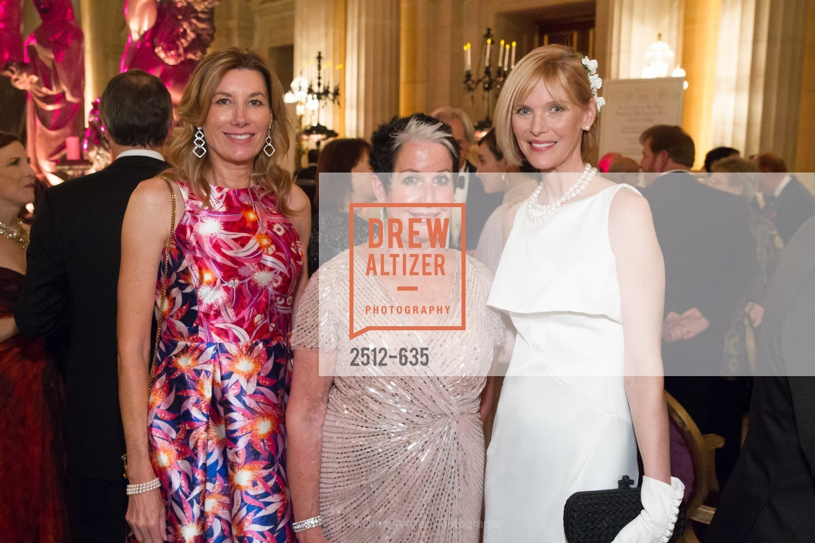 Susan Dunlevy, Karen Kubin, Karen Richardson, An Evening on the Stage Honoring Renaissance Man Gordon Getty, War Memorial Opera House. 301 Van Ness Ave, December 7th, 2015,Drew Altizer, Drew Altizer Photography, full-service agency, private events, San Francisco photographer, photographer california