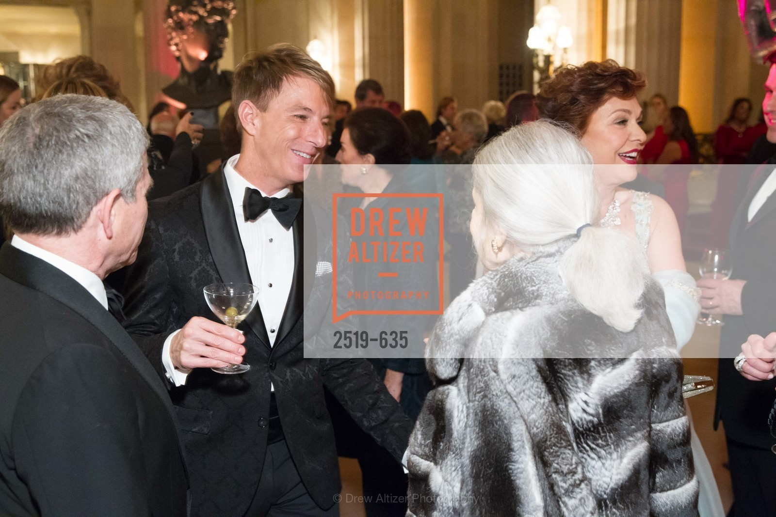 Jack Calhoun, An Evening on the Stage Honoring Renaissance Man Gordon Getty, War Memorial Opera House. 301 Van Ness Ave, December 7th, 2015,Drew Altizer, Drew Altizer Photography, full-service agency, private events, San Francisco photographer, photographer california