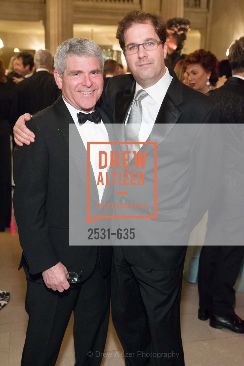 Joshua Robison, Matias Tarnopolsky, An Evening on the Stage Honoring Renaissance Man Gordon Getty, War Memorial Opera House. 301 Van Ness Ave, December 7th, 2015,Drew Altizer, Drew Altizer Photography, full-service agency, private events, San Francisco photographer, photographer california