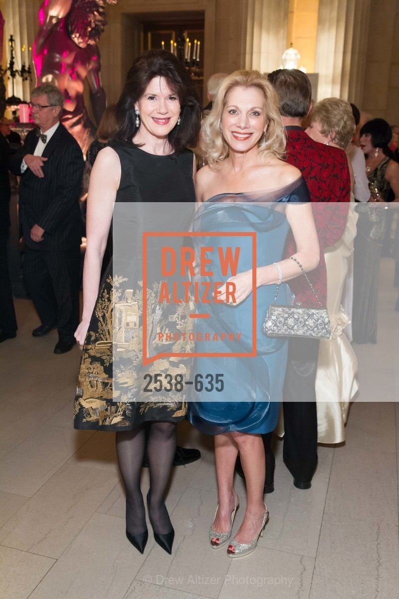 Elaine Mellis, Cynthia Schroeder, An Evening on the Stage Honoring Renaissance Man Gordon Getty, War Memorial Opera House. 301 Van Ness Ave, December 7th, 2015,Drew Altizer, Drew Altizer Photography, full-service agency, private events, San Francisco photographer, photographer california