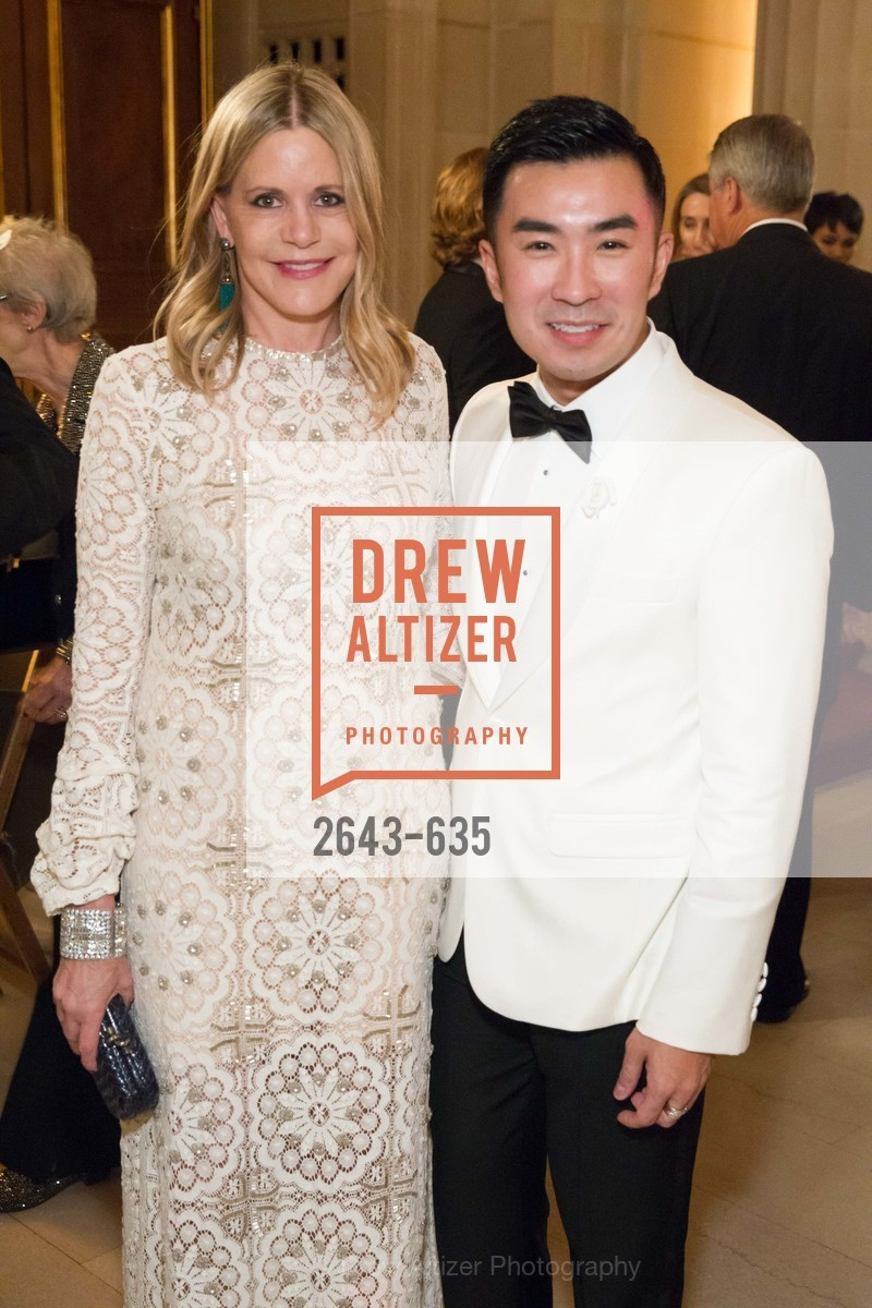 Mary Beth Shimmon, Kai Tan, An Evening on the Stage Honoring Renaissance Man Gordon Getty, War Memorial Opera House. 301 Van Ness Ave, December 7th, 2015,Drew Altizer, Drew Altizer Photography, full-service agency, private events, San Francisco photographer, photographer california