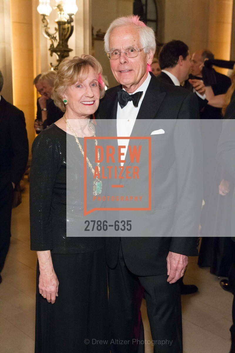 Nancy Bechtle, Joachim Bechtle, An Evening on the Stage Honoring Renaissance Man Gordon Getty, War Memorial Opera House. 301 Van Ness Ave, December 7th, 2015,Drew Altizer, Drew Altizer Photography, full-service agency, private events, San Francisco photographer, photographer california