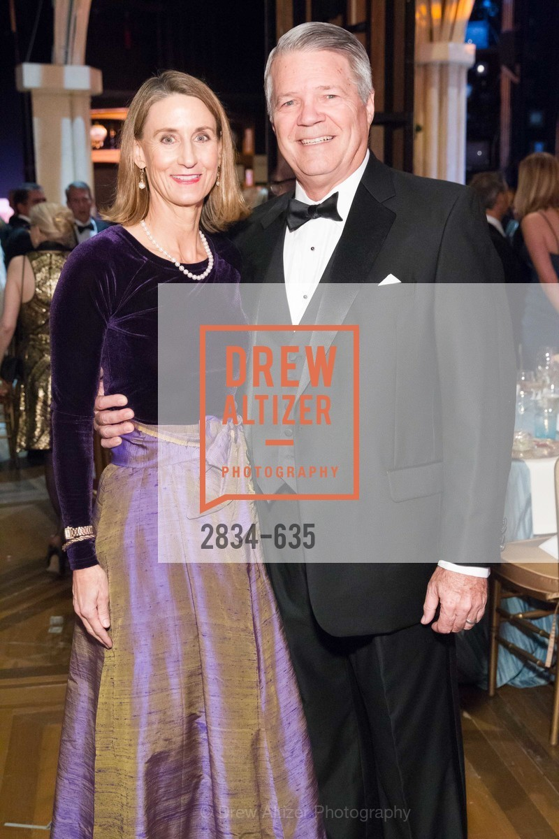 Cynthia Livermore, Richard Livermore, An Evening on the Stage Honoring Renaissance Man Gordon Getty, War Memorial Opera House. 301 Van Ness Ave, December 7th, 2015,Drew Altizer, Drew Altizer Photography, full-service agency, private events, San Francisco photographer, photographer california