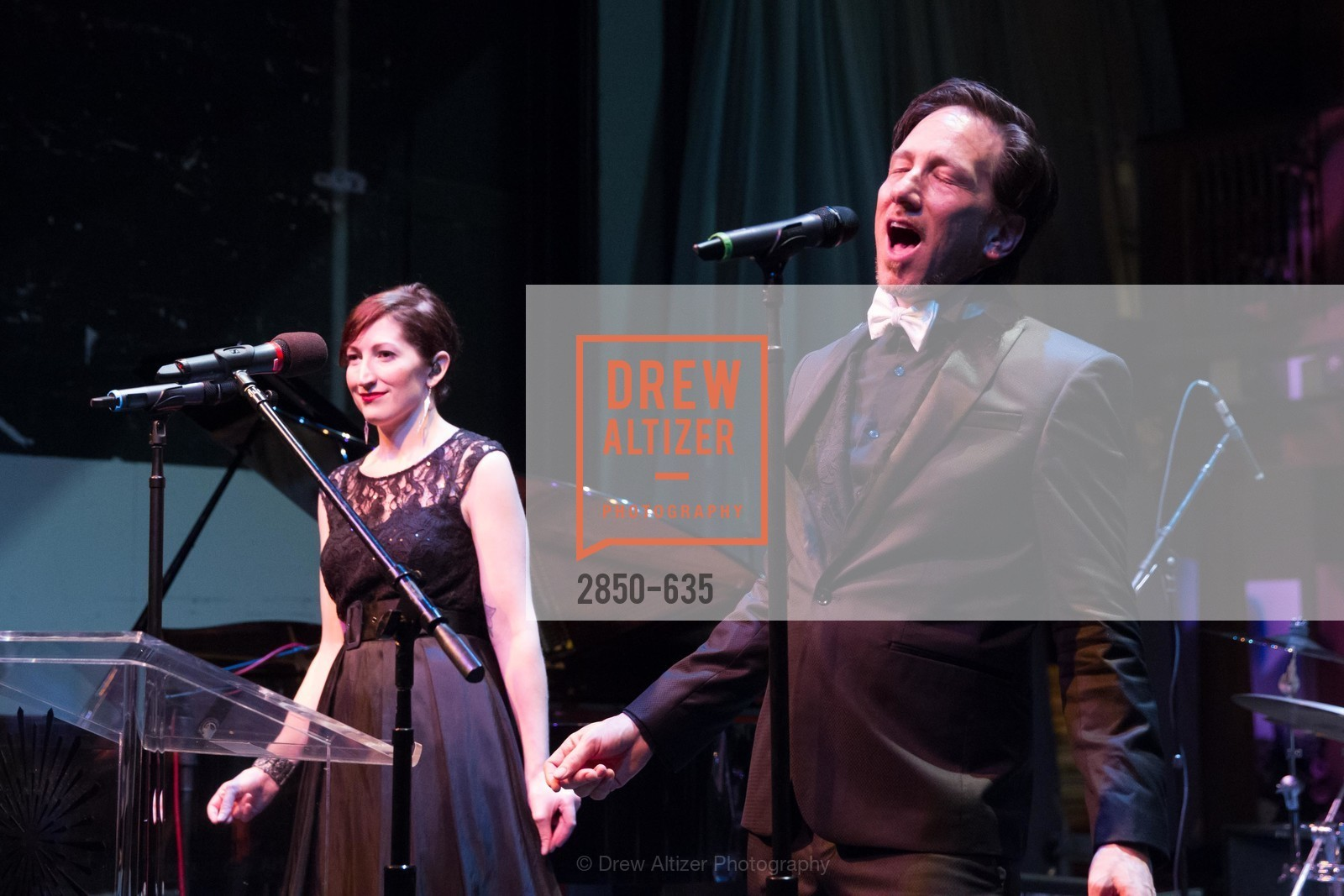 Performance, An Evening on the Stage Honoring Renaissance Man Gordon Getty, War Memorial Opera House. 301 Van Ness Ave, December 7th, 2015,Drew Altizer, Drew Altizer Photography, full-service event agency, private events, San Francisco photographer, photographer California