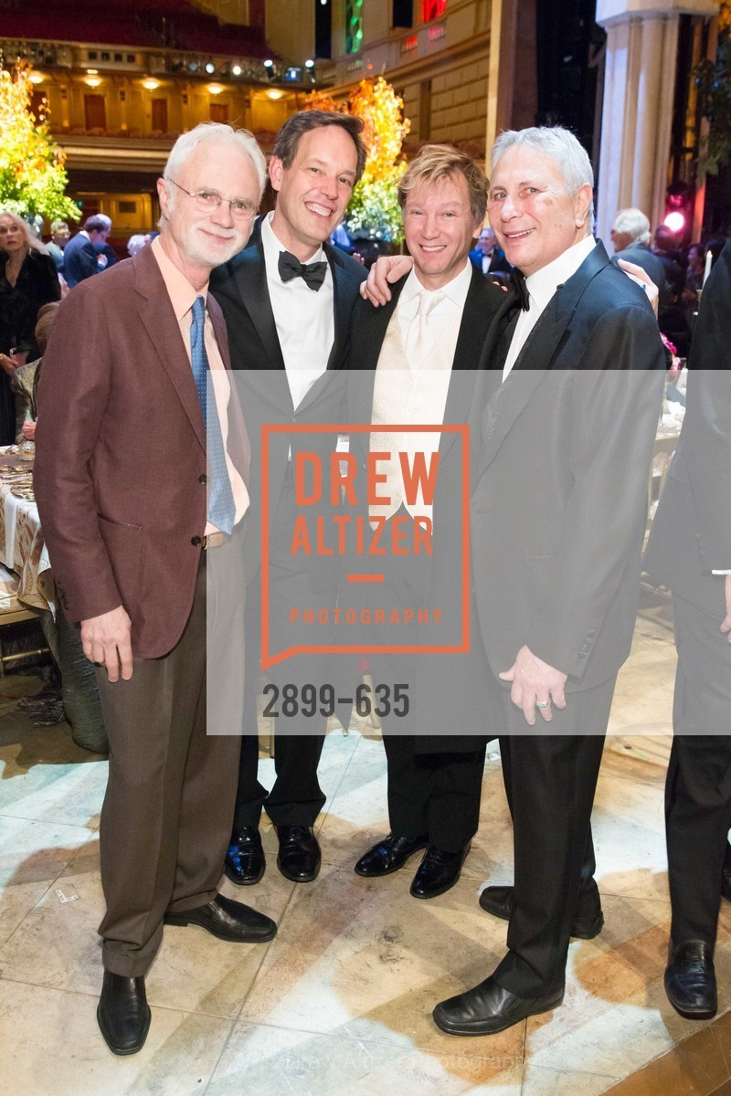 John Adams, Jake Heggie, Mark Adamo, John Corigliano, An Evening on the Stage Honoring Renaissance Man Gordon Getty, War Memorial Opera House. 301 Van Ness Ave, December 7th, 2015,Drew Altizer, Drew Altizer Photography, full-service agency, private events, San Francisco photographer, photographer california