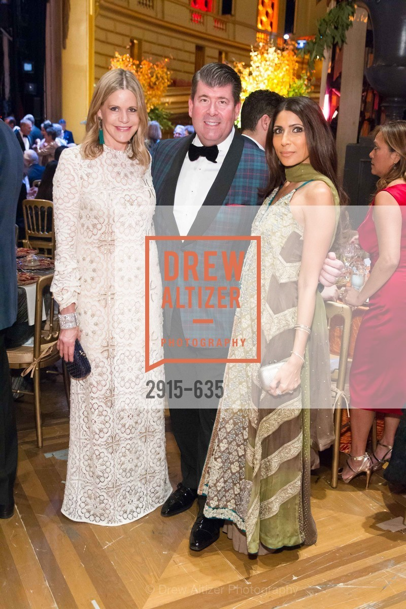 Mary Beth Shimmon, Alan Morrell, Sobia Shaikh, An Evening on the Stage Honoring Renaissance Man Gordon Getty, War Memorial Opera House. 301 Van Ness Ave, December 7th, 2015,Drew Altizer, Drew Altizer Photography, full-service agency, private events, San Francisco photographer, photographer california