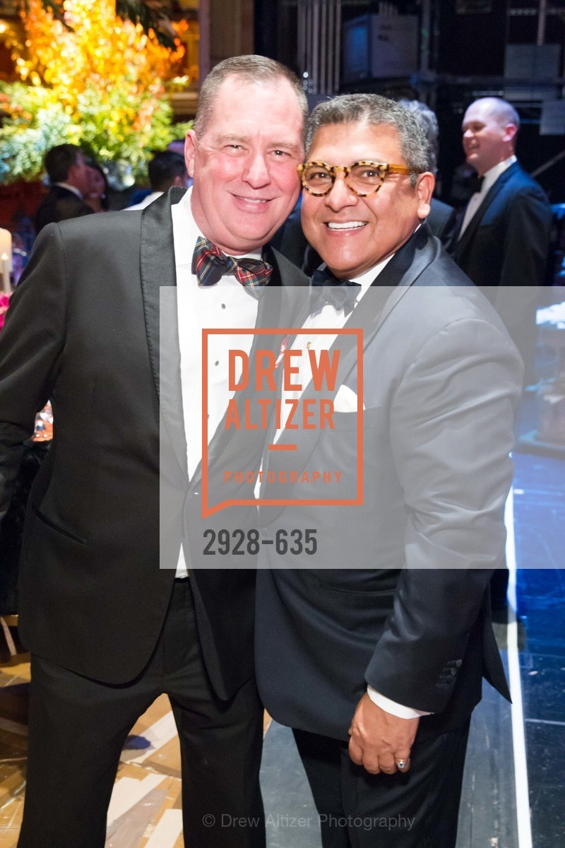 Mike Genoshe, Riccardo Benvides, An Evening on the Stage Honoring Renaissance Man Gordon Getty, War Memorial Opera House. 301 Van Ness Ave, December 7th, 2015,Drew Altizer, Drew Altizer Photography, full-service agency, private events, San Francisco photographer, photographer california