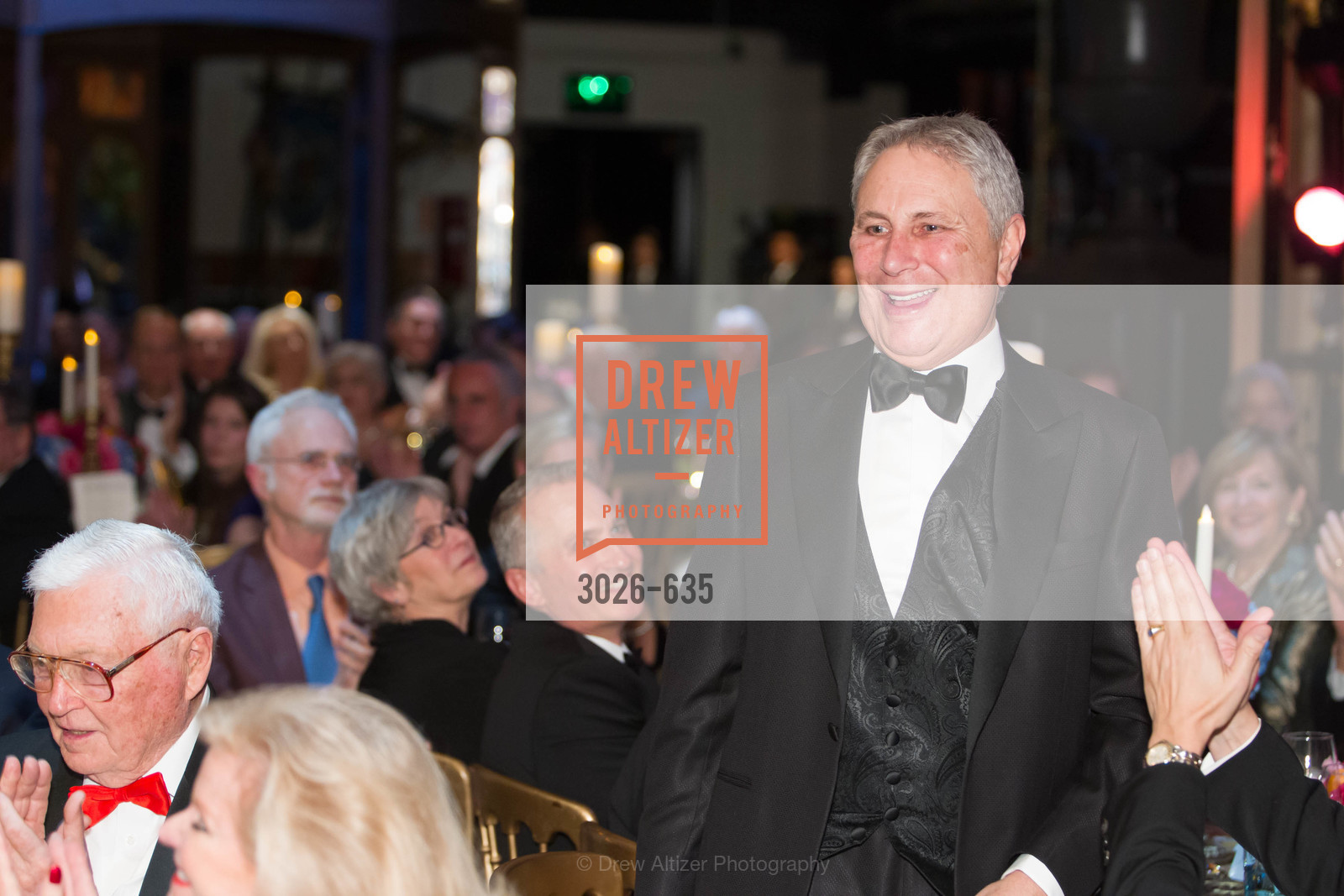 John Corigliano, An Evening on the Stage Honoring Renaissance Man Gordon Getty, War Memorial Opera House. 301 Van Ness Ave, December 7th, 2015,Drew Altizer, Drew Altizer Photography, full-service agency, private events, San Francisco photographer, photographer california