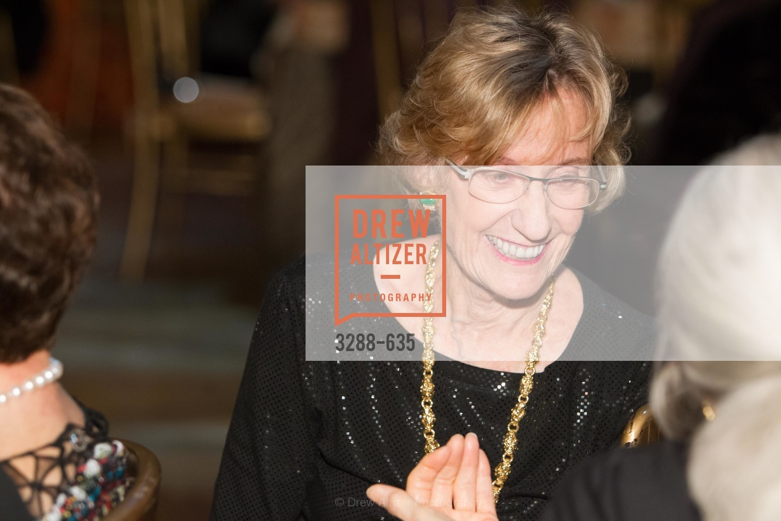 Nancy Bechtle, An Evening on the Stage Honoring Renaissance Man Gordon Getty, War Memorial Opera House. 301 Van Ness Ave, December 7th, 2015,Drew Altizer, Drew Altizer Photography, full-service event agency, private events, San Francisco photographer, photographer California