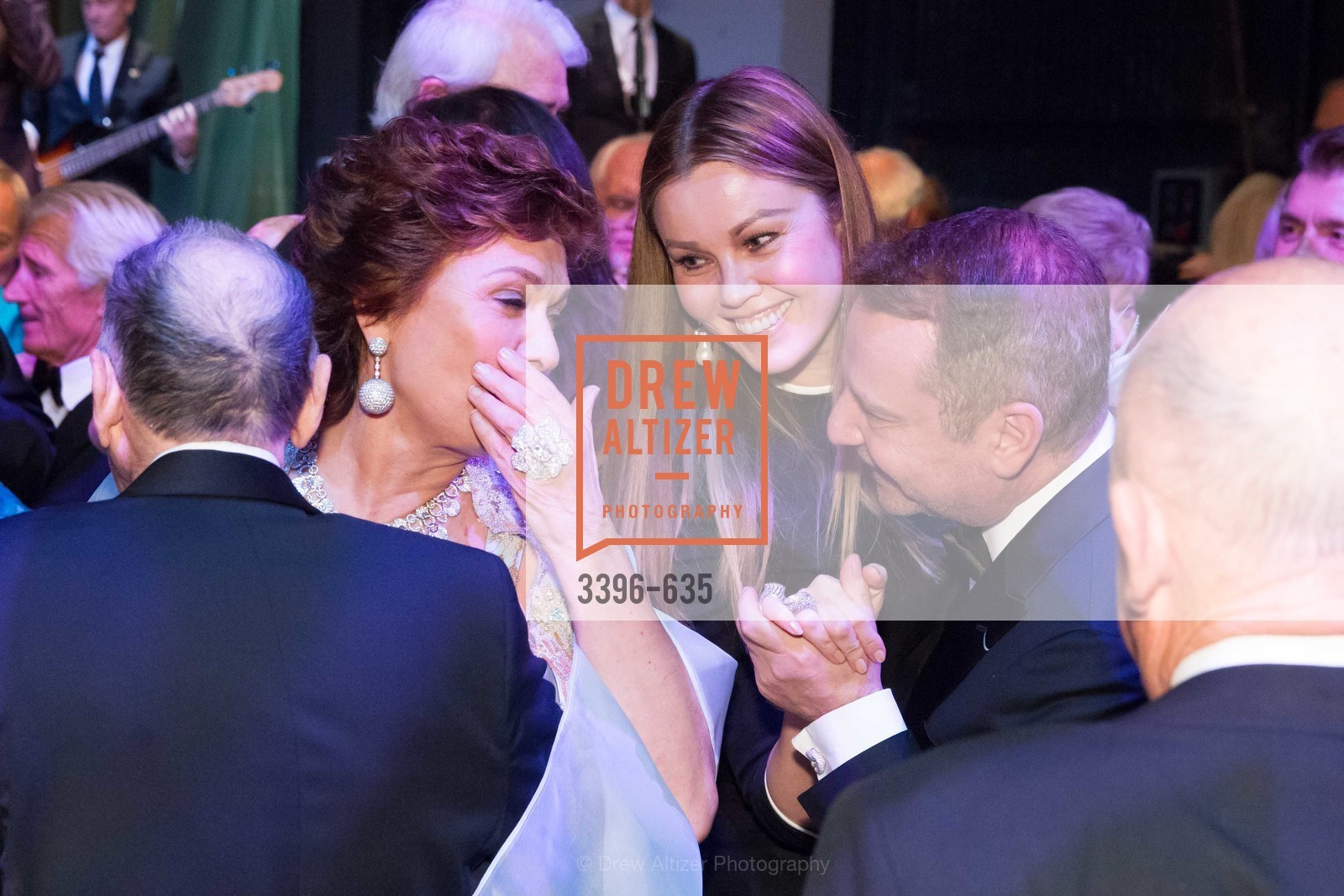 Dance Floor, An Evening on the Stage Honoring Renaissance Man Gordon Getty, War Memorial Opera House. 301 Van Ness Ave, December 7th, 2015,Drew Altizer, Drew Altizer Photography, full-service event agency, private events, San Francisco photographer, photographer California