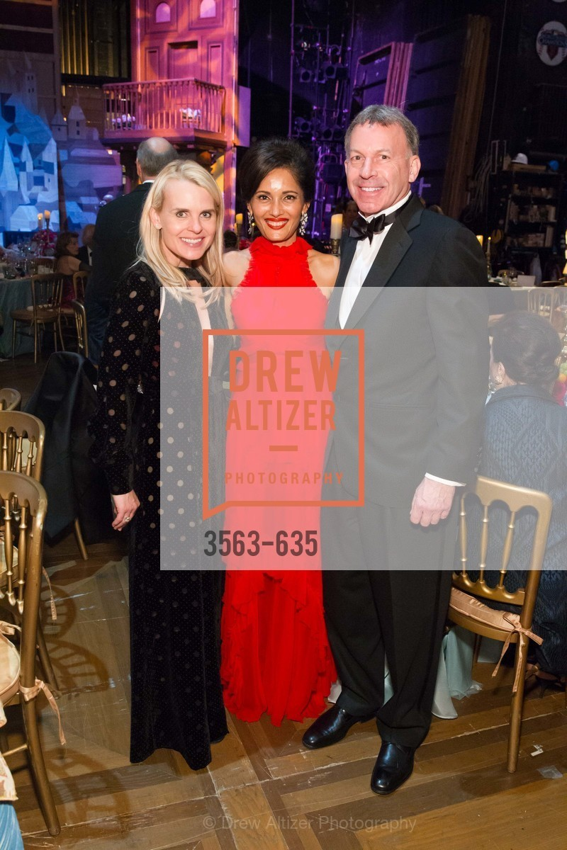Jane Mudge, Komal Shah, Nellis Smith, An Evening on the Stage Honoring Renaissance Man Gordon Getty, War Memorial Opera House. 301 Van Ness Ave, December 7th, 2015,Drew Altizer, Drew Altizer Photography, full-service agency, private events, San Francisco photographer, photographer california