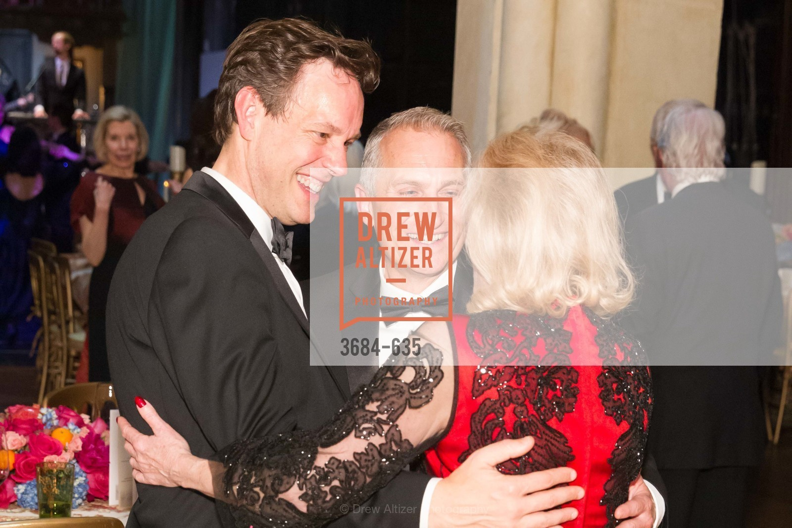 Jake Heggie, An Evening on the Stage Honoring Renaissance Man Gordon Getty, War Memorial Opera House. 301 Van Ness Ave, December 7th, 2015,Drew Altizer, Drew Altizer Photography, full-service agency, private events, San Francisco photographer, photographer california