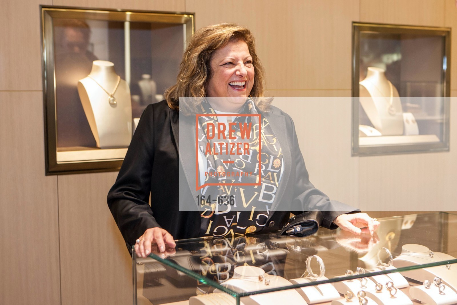 Laura Albini, Bulgari San Francisco Presents WINE, WHISKEY & WATCHES, Bulgari San Francisco. 200 Stockton Street, December 8th, 2015