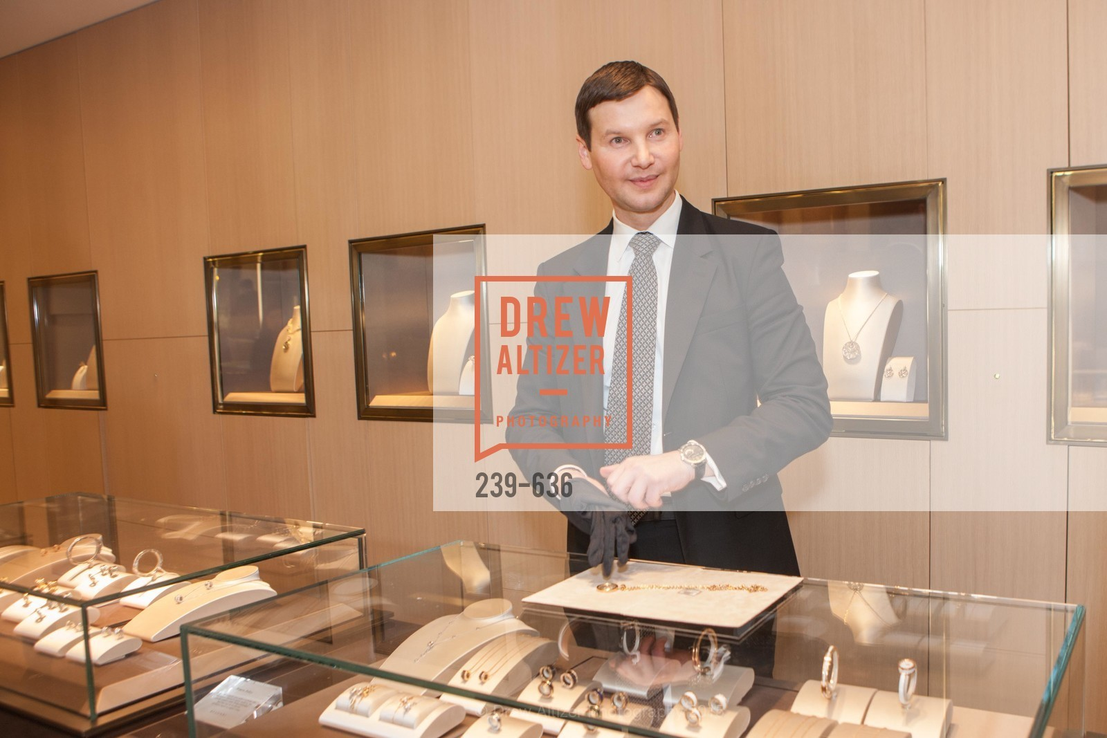 Ivan Bekichev, Bulgari San Francisco Presents WINE, WHISKEY & WATCHES, Bulgari San Francisco. 200 Stockton Street, December 8th, 2015,Drew Altizer, Drew Altizer Photography, full-service agency, private events, San Francisco photographer, photographer california