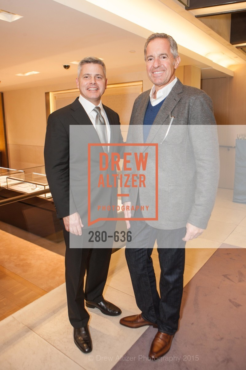 Victor Mancuso, Scott Rosen, Bulgari San Francisco Presents WINE, WHISKEY & WATCHES, Bulgari San Francisco. 200 Stockton Street, December 8th, 2015,Drew Altizer, Drew Altizer Photography, full-service agency, private events, San Francisco photographer, photographer california