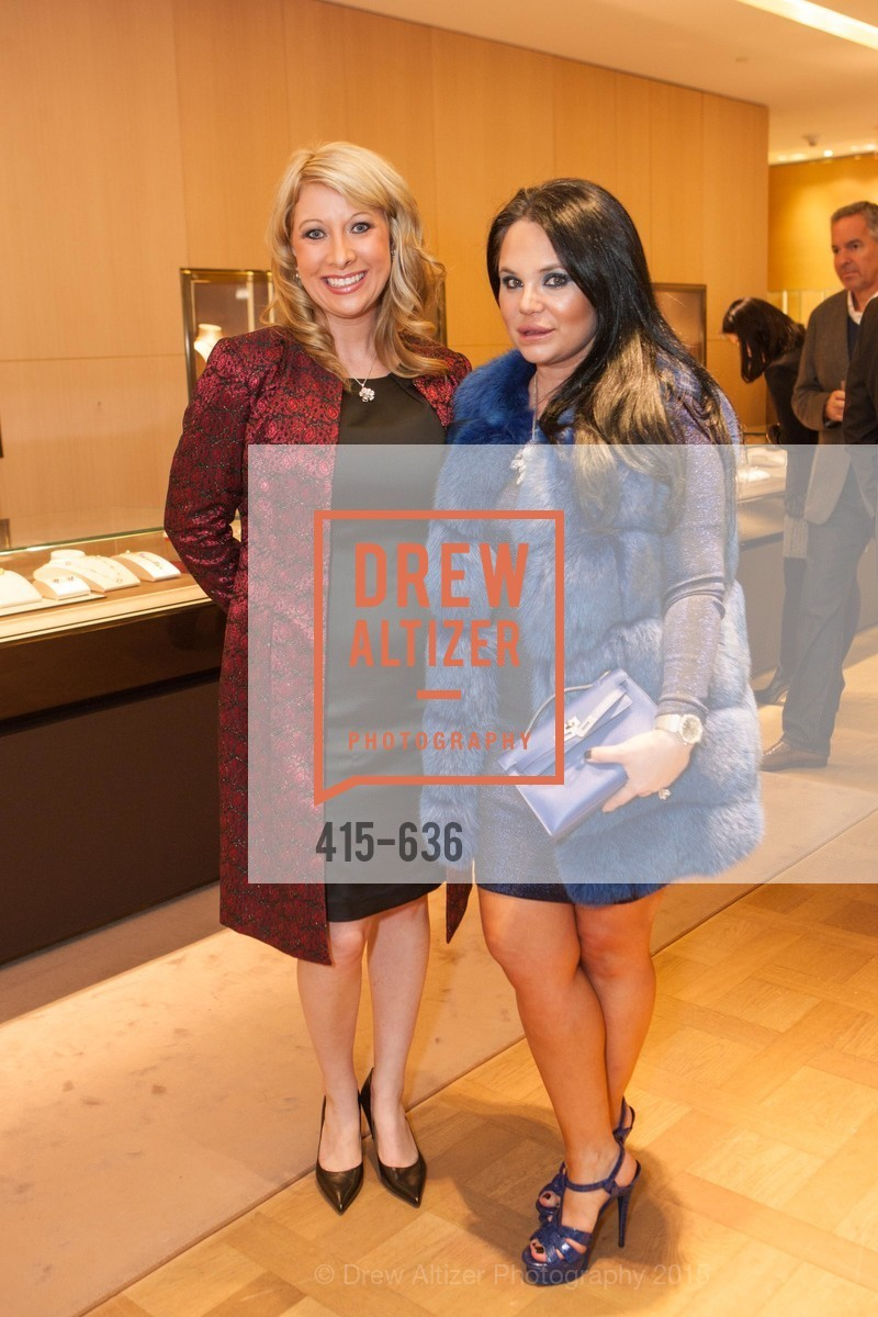 Jennifer Mancuso, Rada Katz, Bulgari San Francisco Presents WINE, WHISKEY & WATCHES, Bulgari San Francisco. 200 Stockton Street, December 8th, 2015,Drew Altizer, Drew Altizer Photography, full-service agency, private events, San Francisco photographer, photographer california