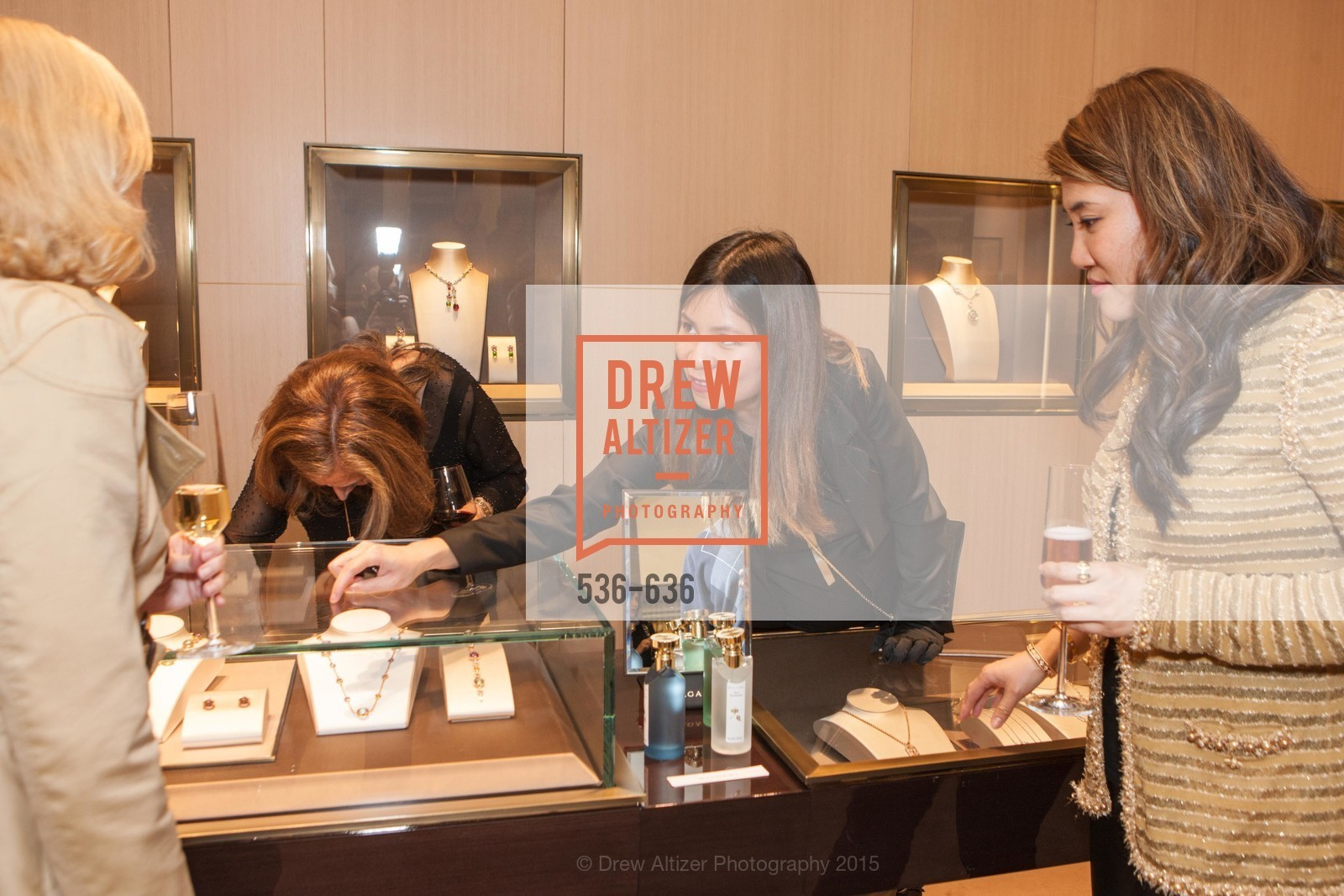 Hoi Lam, Bulgari San Francisco Presents WINE, WHISKEY & WATCHES, Bulgari San Francisco. 200 Stockton Street, December 8th, 2015,Drew Altizer, Drew Altizer Photography, full-service agency, private events, San Francisco photographer, photographer california