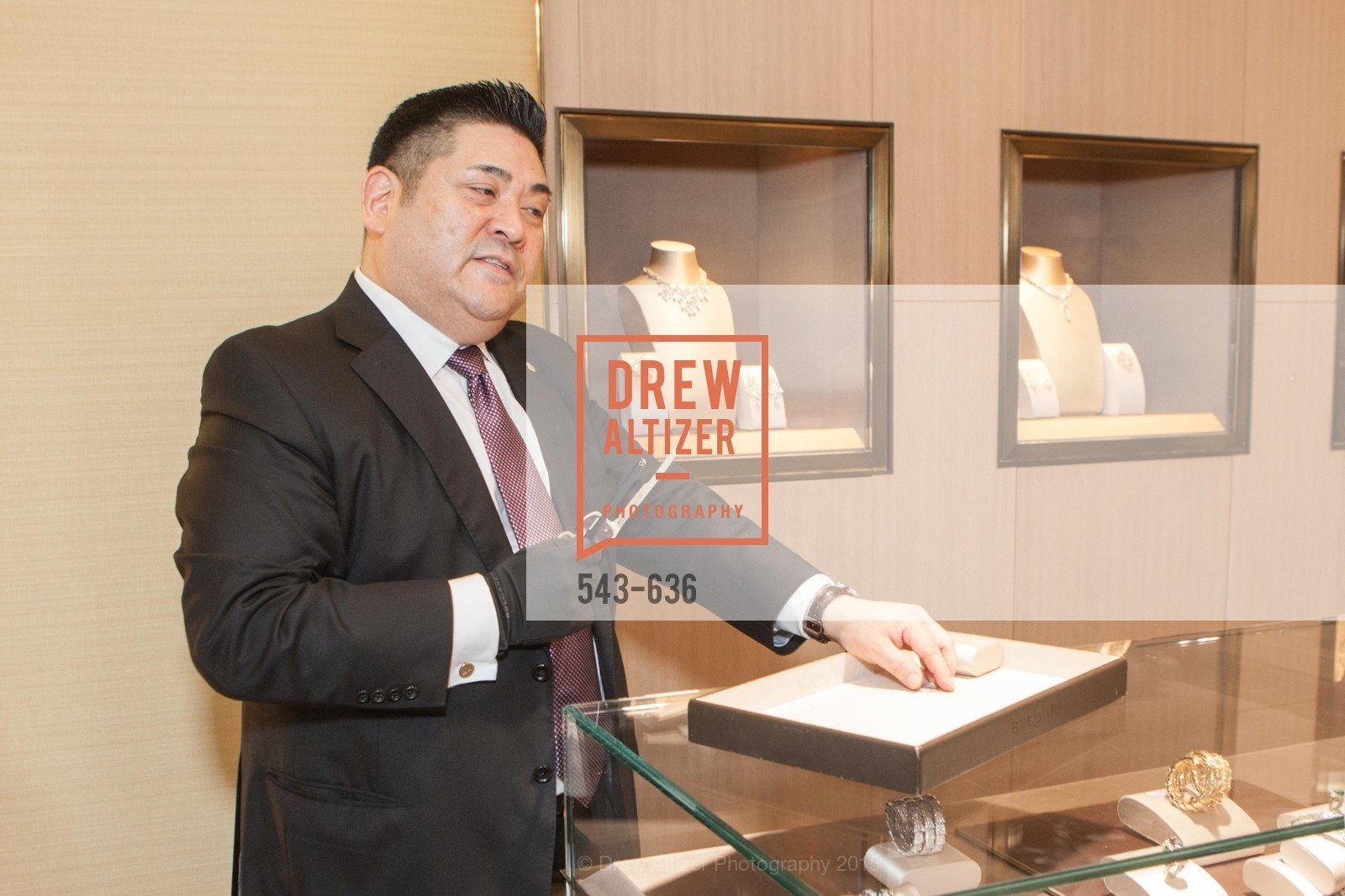 Neil Kimura, Bulgari San Francisco Presents WINE, WHISKEY & WATCHES, Bulgari San Francisco. 200 Stockton Street, December 8th, 2015,Drew Altizer, Drew Altizer Photography, full-service agency, private events, San Francisco photographer, photographer california