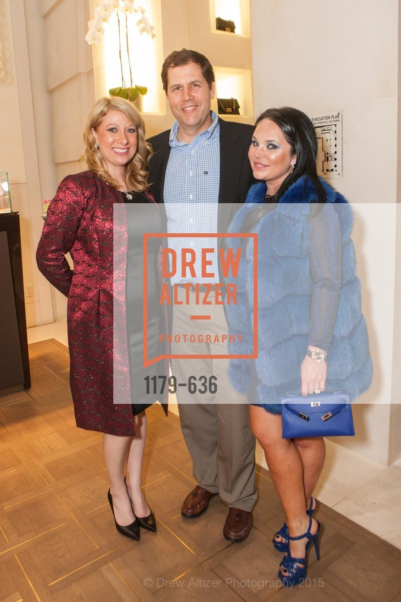 Jennifer Mancuso, Drew Altizer, Rada Katz, Bulgari San Francisco Presents WINE, WHISKEY & WATCHES, Bulgari San Francisco. 200 Stockton Street, December 8th, 2015,Drew Altizer, Drew Altizer Photography, full-service agency, private events, San Francisco photographer, photographer california