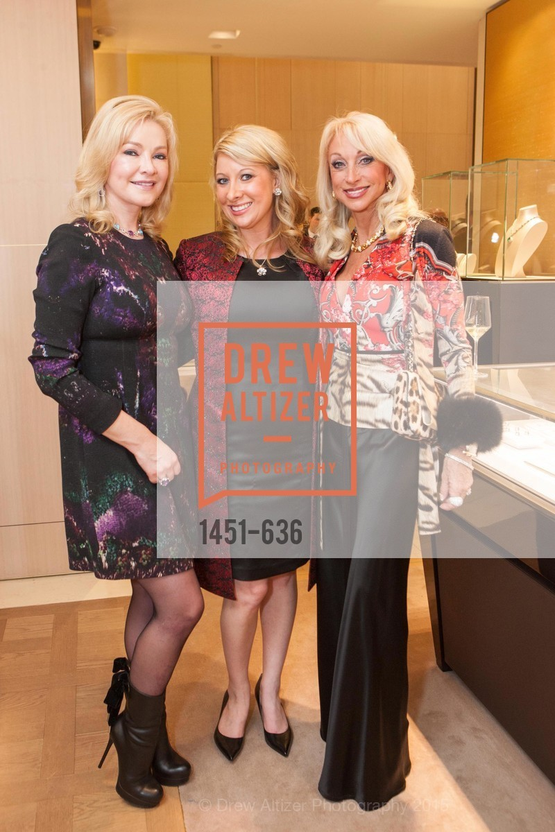 Whitney Wheeler, Jennifer Mancuso, Daru Kawalkowski, Bulgari San Francisco Presents WINE, WHISKEY & WATCHES, Bulgari San Francisco. 200 Stockton Street, December 8th, 2015,Drew Altizer, Drew Altizer Photography, full-service agency, private events, San Francisco photographer, photographer california