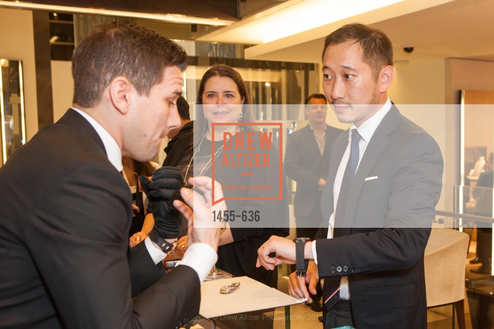 Salvatore Scotto, Bulgari San Francisco Presents WINE, WHISKEY & WATCHES, Bulgari San Francisco. 200 Stockton Street, December 8th, 2015,Drew Altizer, Drew Altizer Photography, full-service agency, private events, San Francisco photographer, photographer california