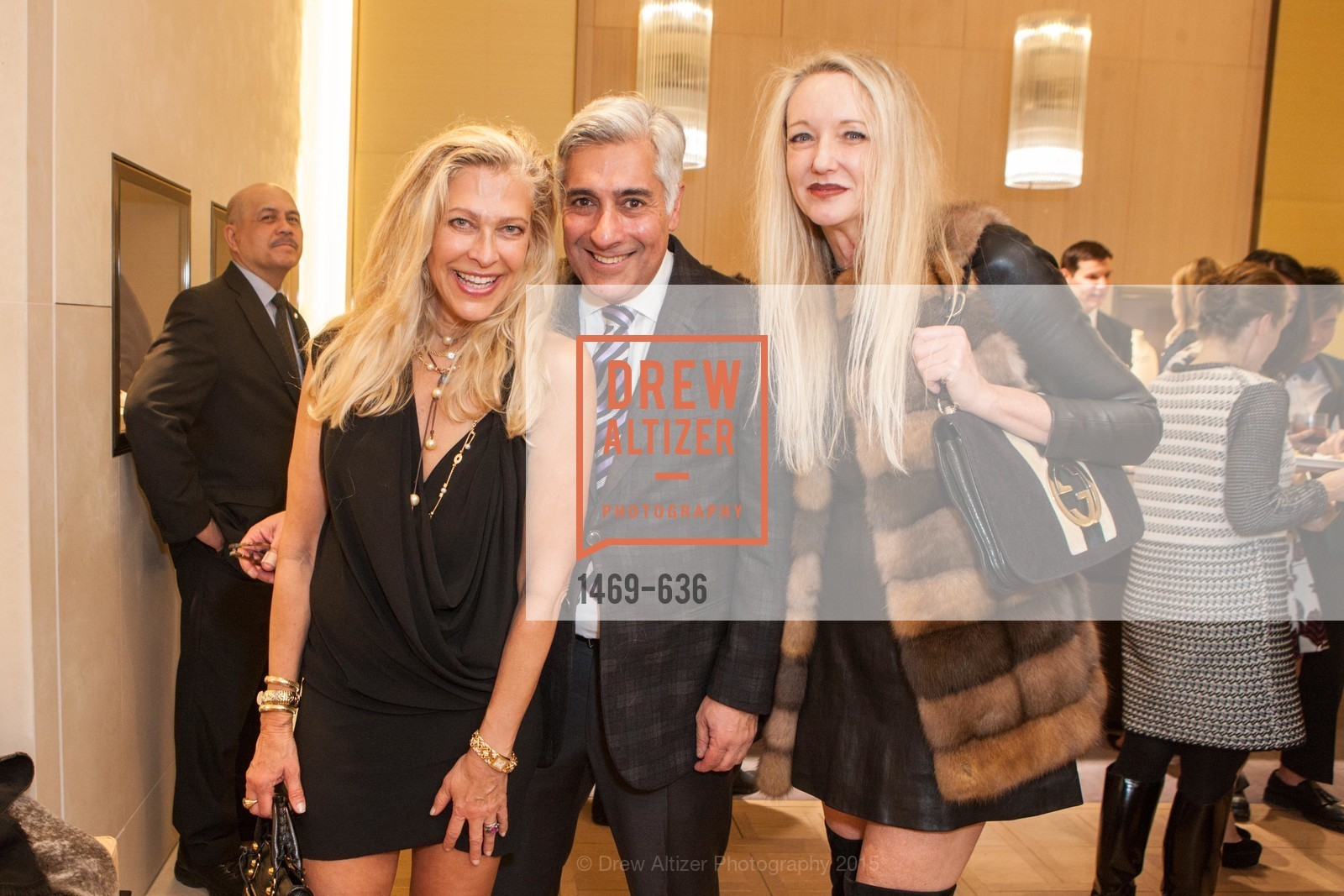 Suzanna Jackson, David Shimmon, Dorothy Torresi, Bulgari San Francisco Presents WINE, WHISKEY & WATCHES, Bulgari San Francisco. 200 Stockton Street, December 8th, 2015,Drew Altizer, Drew Altizer Photography, full-service agency, private events, San Francisco photographer, photographer california