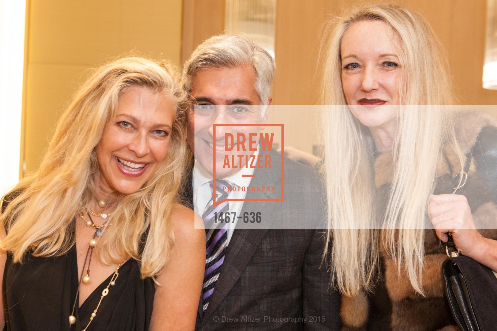 Suzanna Jackson, David Shimmon, Dorothy Torresi, Bulgari San Francisco Presents WINE, WHISKEY & WATCHES, Bulgari San Francisco. 200 Stockton Street, December 8th, 2015,Drew Altizer, Drew Altizer Photography, full-service event agency, private events, San Francisco photographer, photographer California