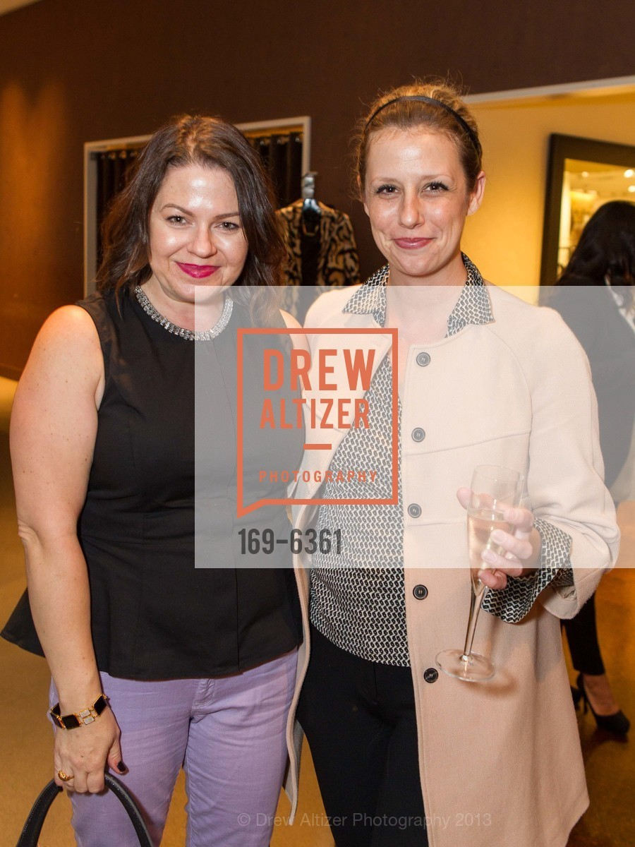 Melissa Sanchez, Katie Drevno, CUSP Launch Party at NEIMAN MARCUS, US, September 26th, 2013,Drew Altizer, Drew Altizer Photography, full-service agency, private events, San Francisco photographer, photographer california
