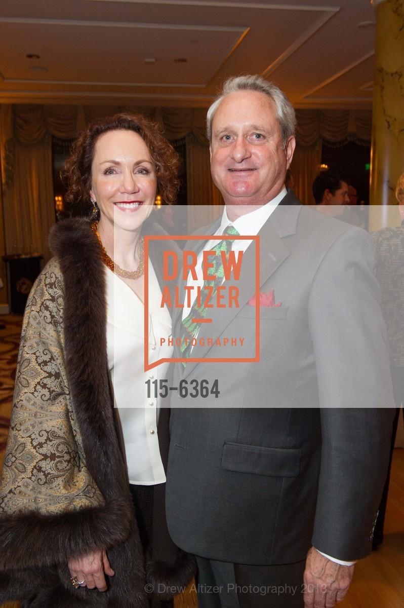 Suzanne Muntzing, Hammond Edwards, Photo #115-6364